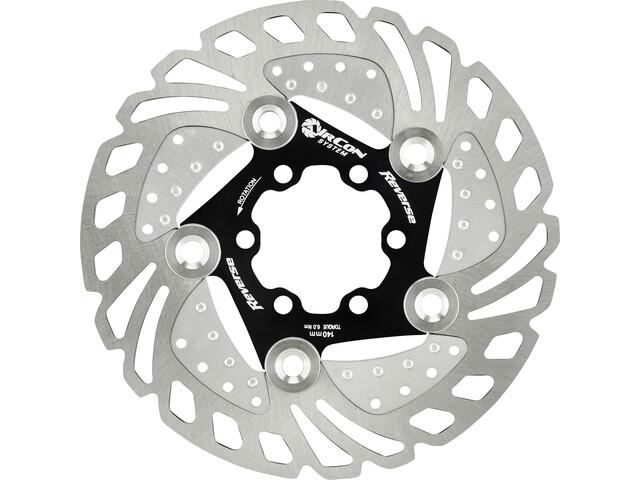 Reverse AirCon Brake Disc SL, black